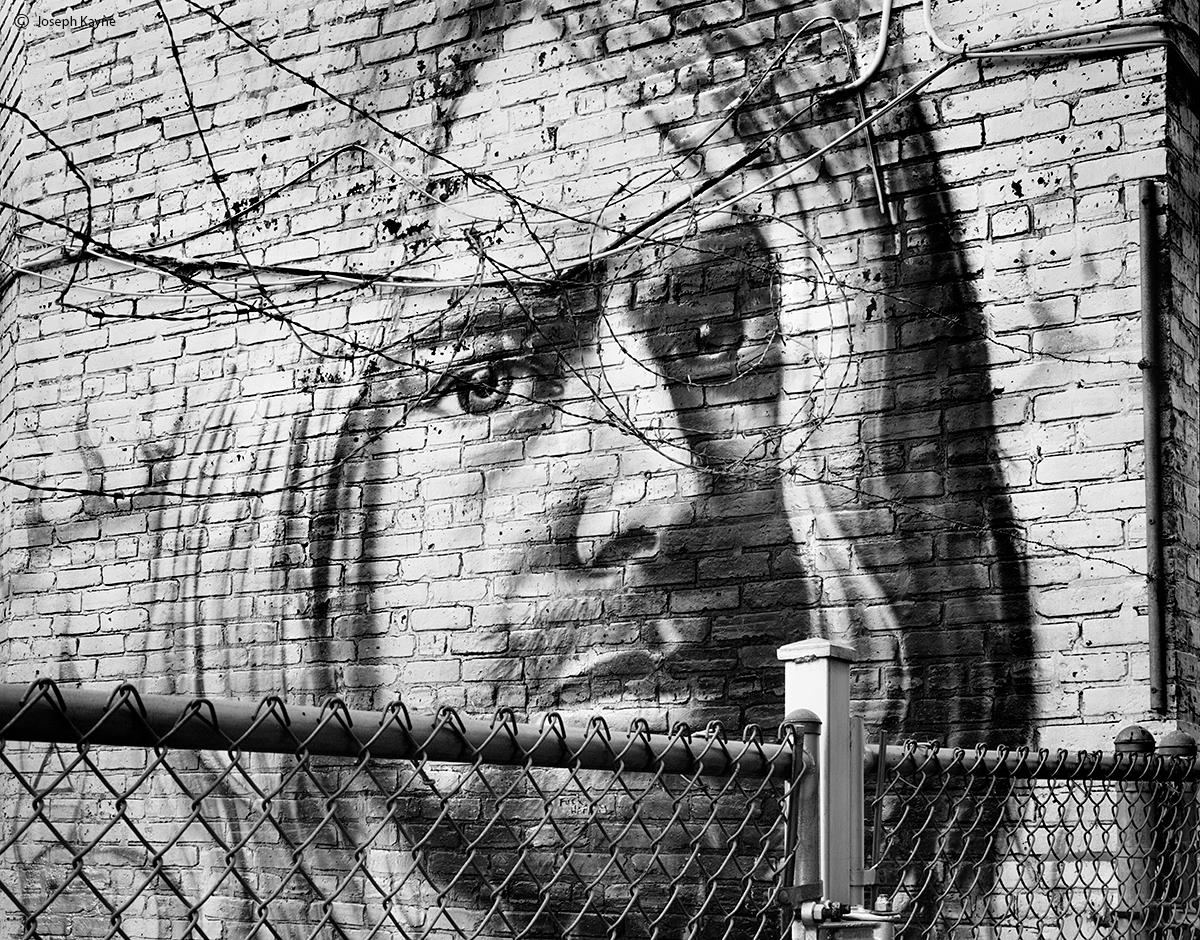 tortured,soul,chicago,street,art, photo
