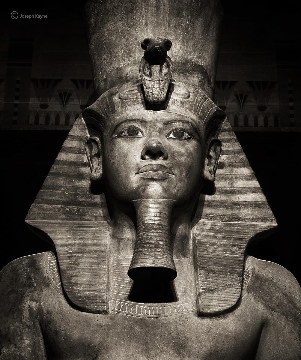 tutankhamun, photo
