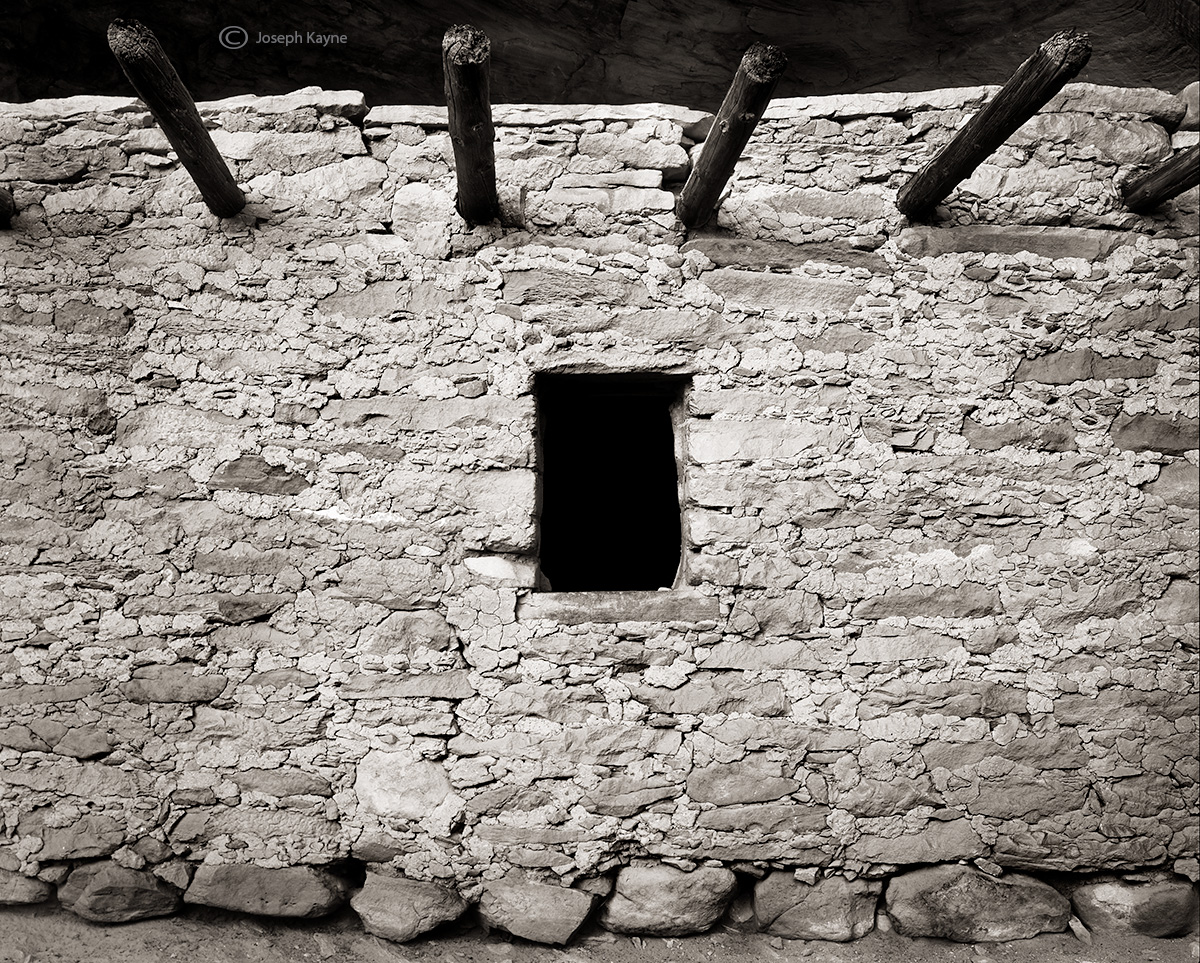 Ancestral Puebloan Dwelling
