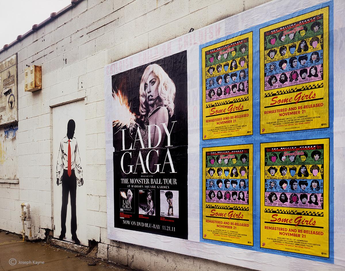 lady,gaga,chicago, photo