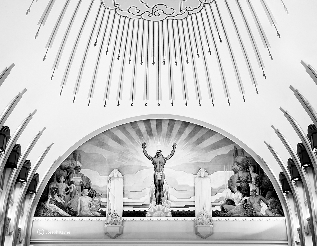 uprising,indiana,art,deco, photo