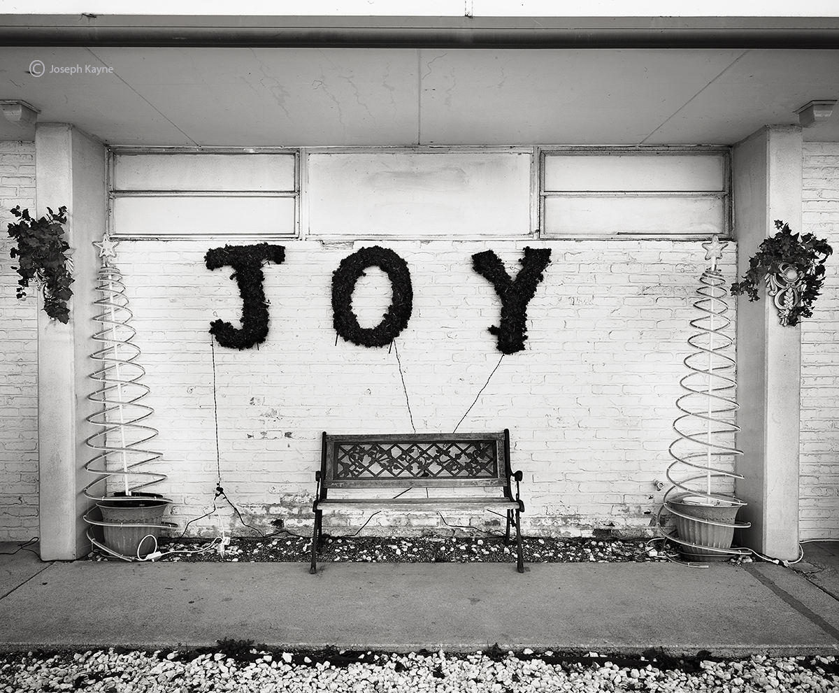 ft,wayne,christmas,lonely, photo