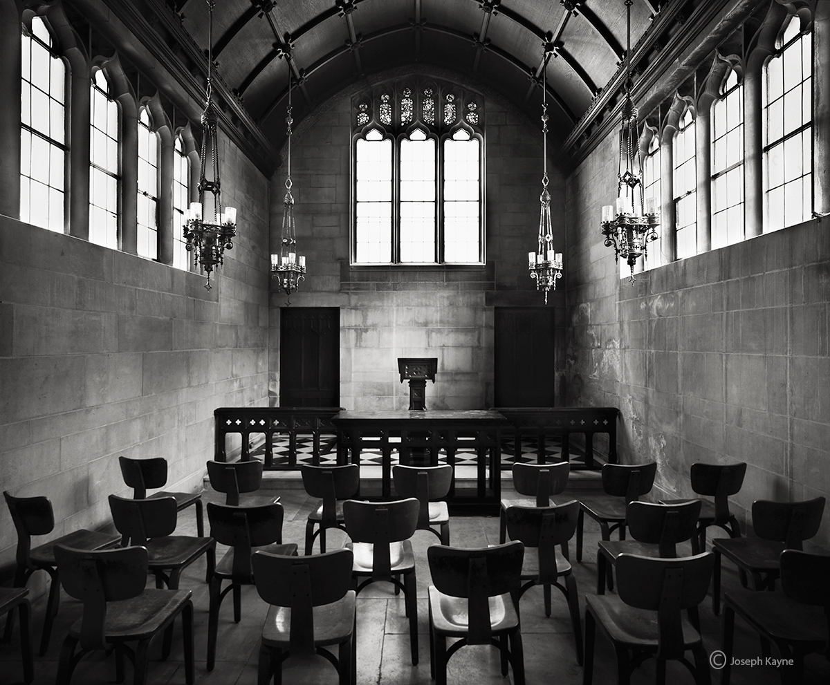 ghostly,lecture,chicago, photo