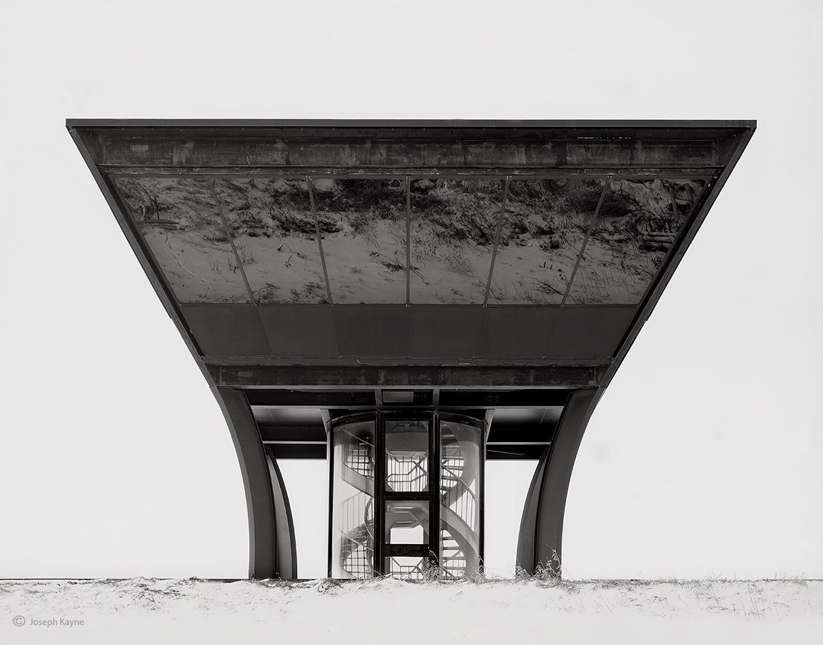 Science Building,Fermilab