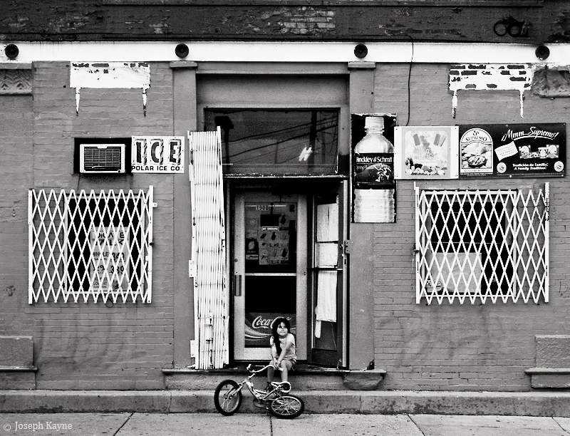 mexican,girl,chicago, photo