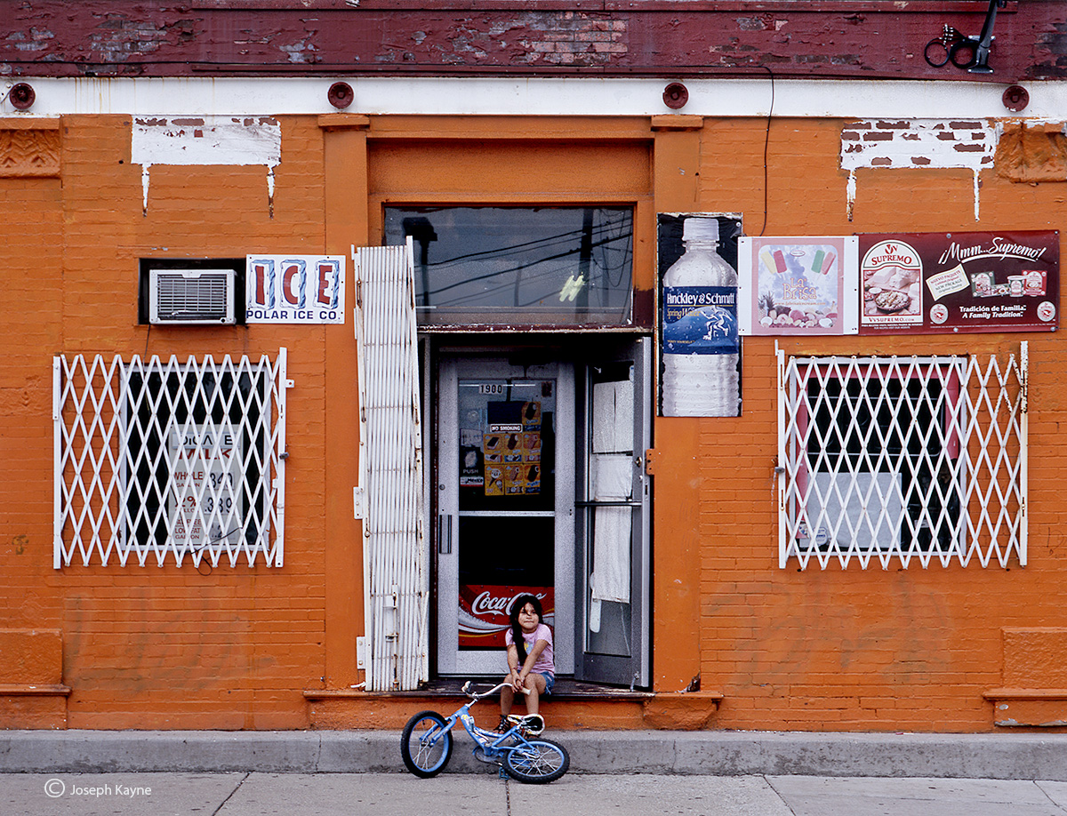 pilsen,child,chicago, photo