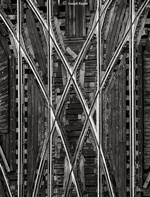 l,tracks,chicago, photo