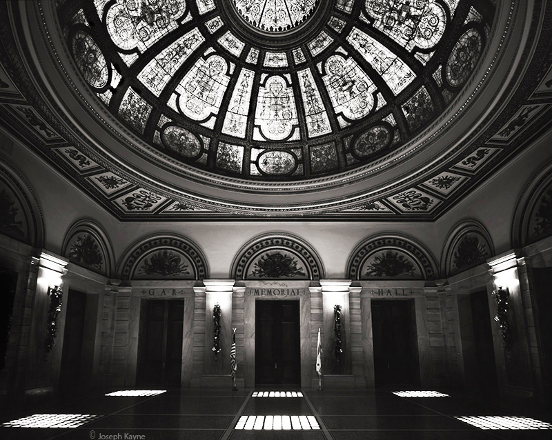 the,grand,hall,chicago, photo