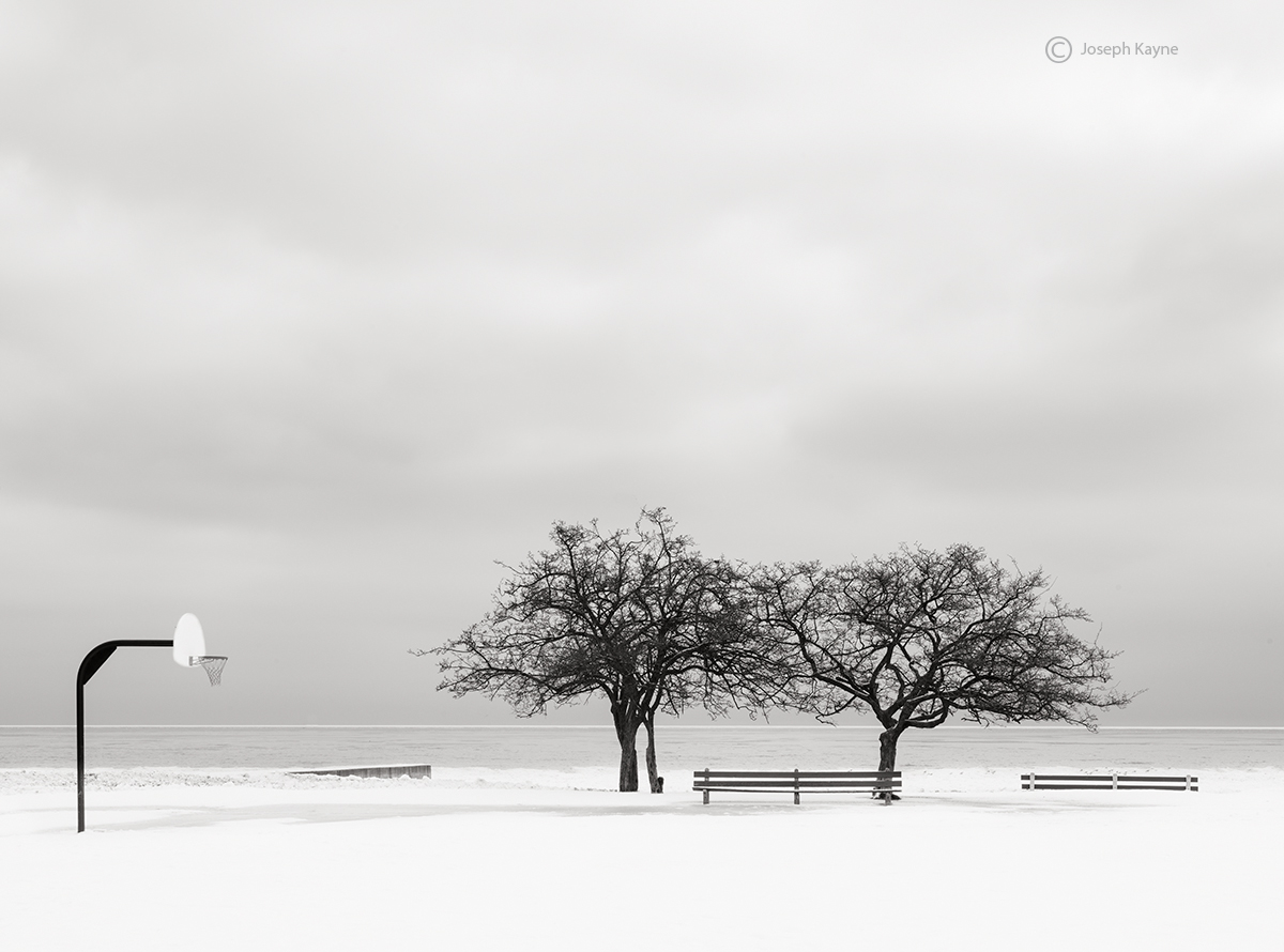 winter,solitude,chicago, photo