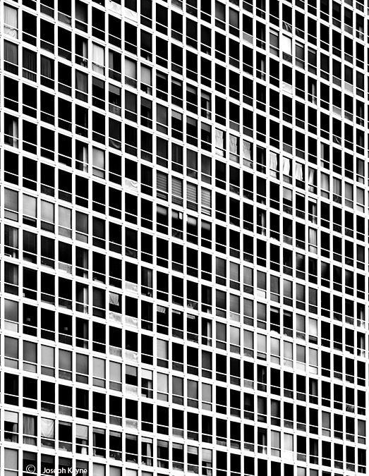 mies,II,chicago, photo