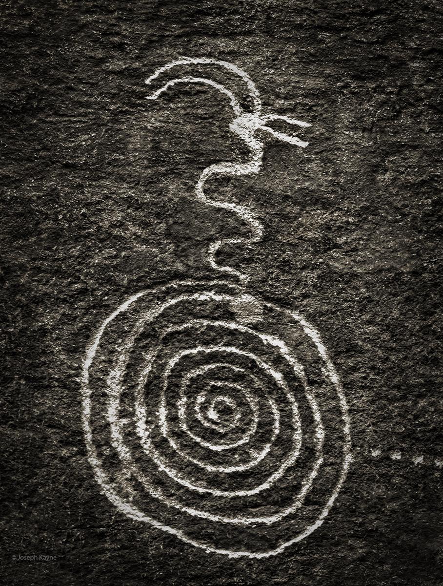 spiral,snake,utah, photo