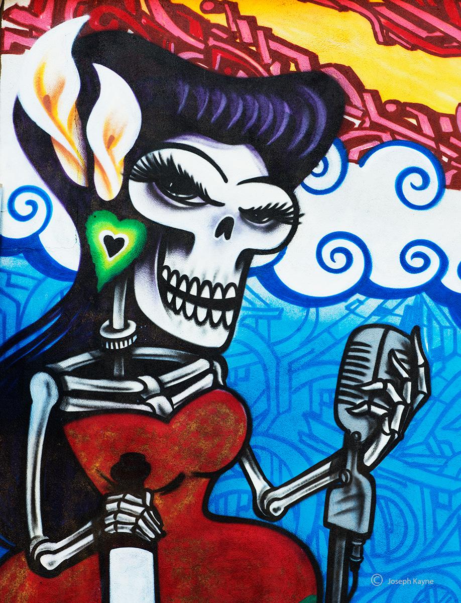day,of,the,dead,performer,arizona,lalo,cota,breeze,pablo,luna, photo