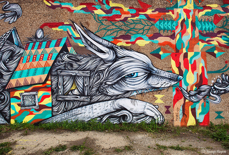 pilsen,fox,chicago, photo