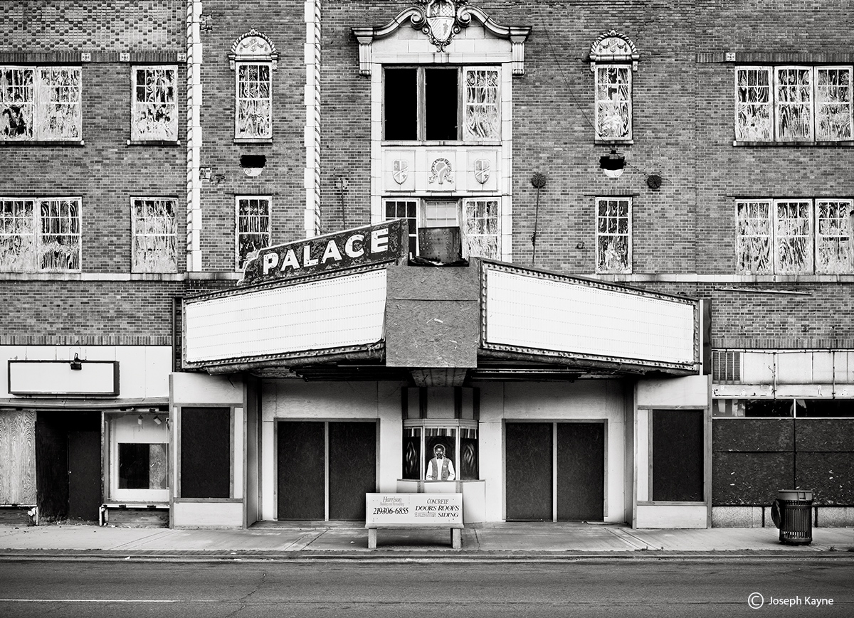 ghost,theatre,indiana, photo