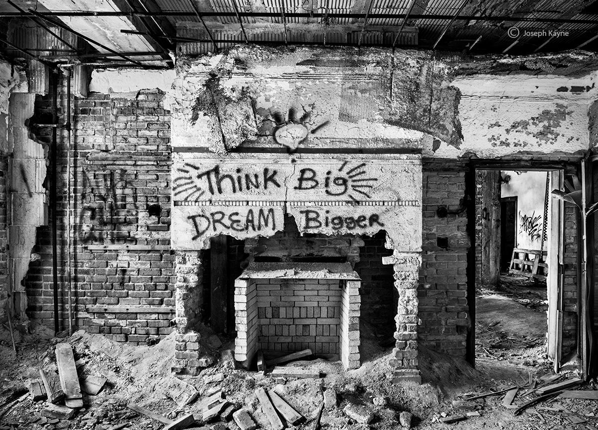 abandoned,prophecy, photo
