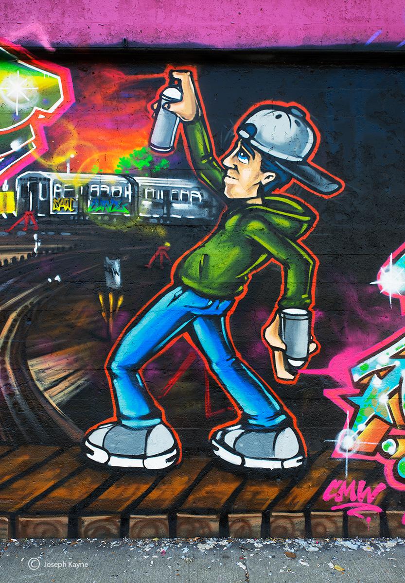 lets,paint,chicago,street,art, photo