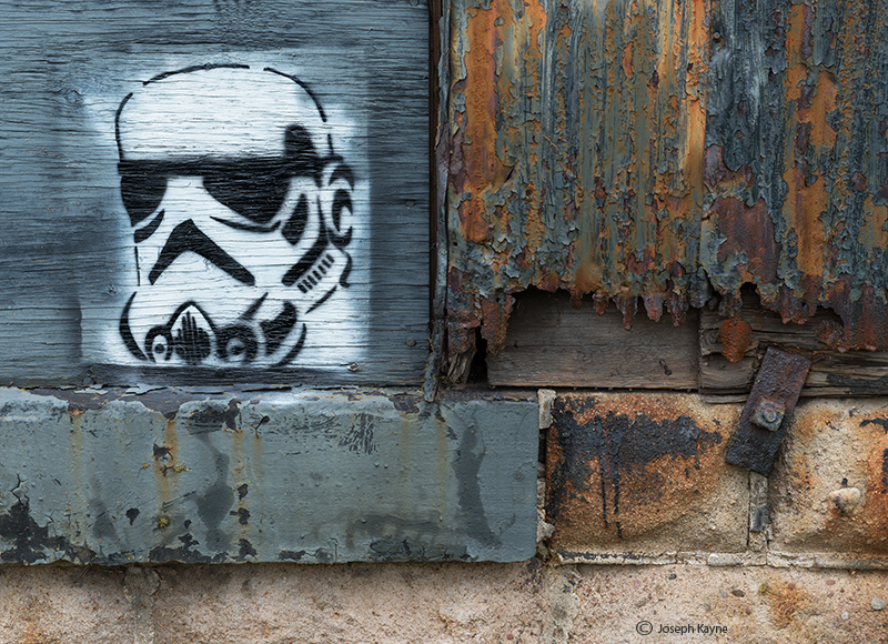 star,wars,street,art,new,york, photo