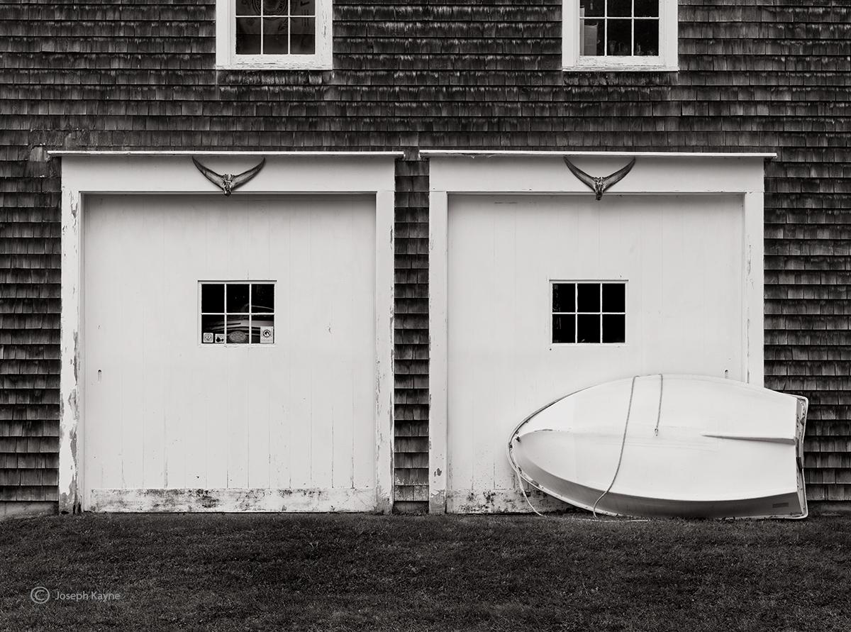 New England Boathouse