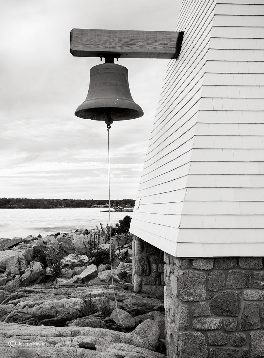 lighhouse,bell,goat,island,maine, photo