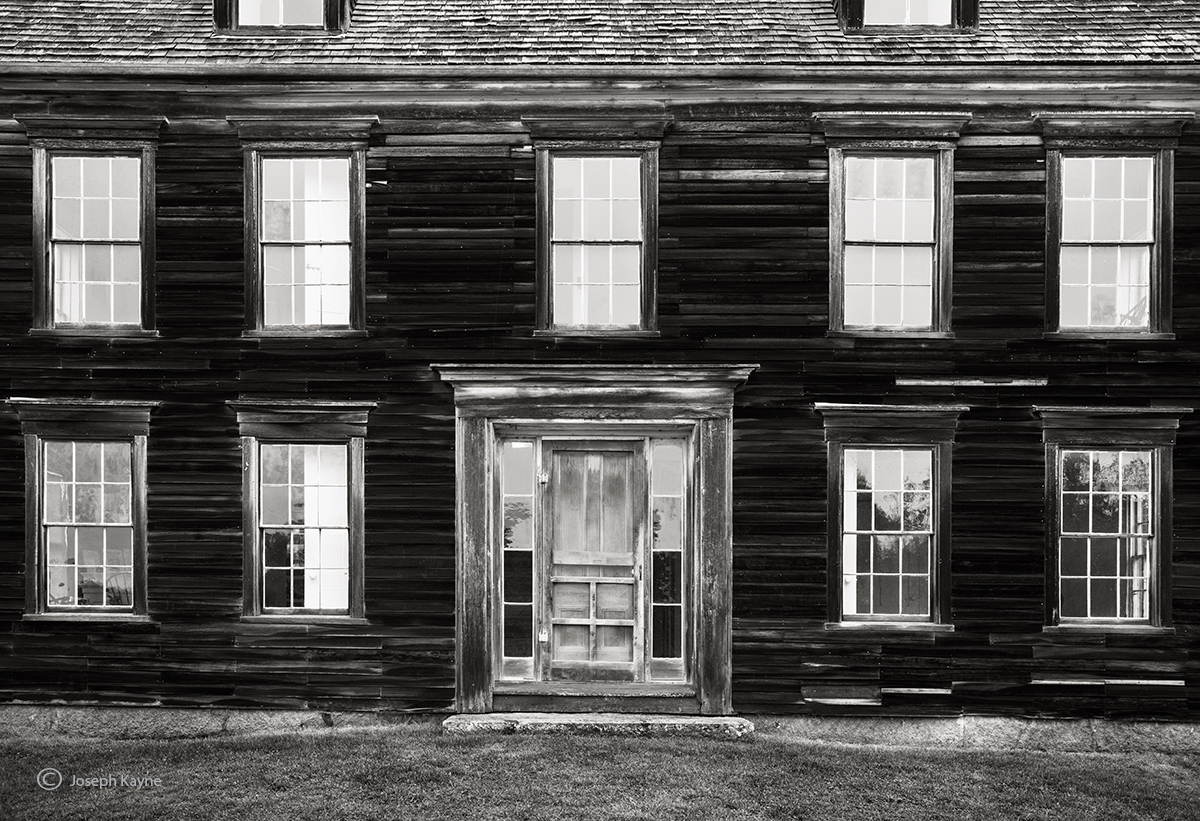 andrew,wyeth,was,here,olson,house,maine, photo