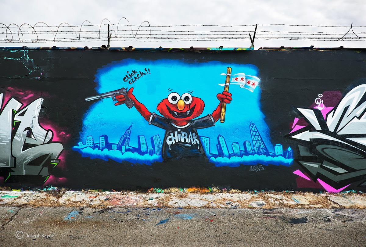 chicago,murder,capital,street,art, photo