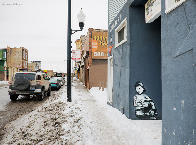 chicago,street,art,icy,and,sot, photo