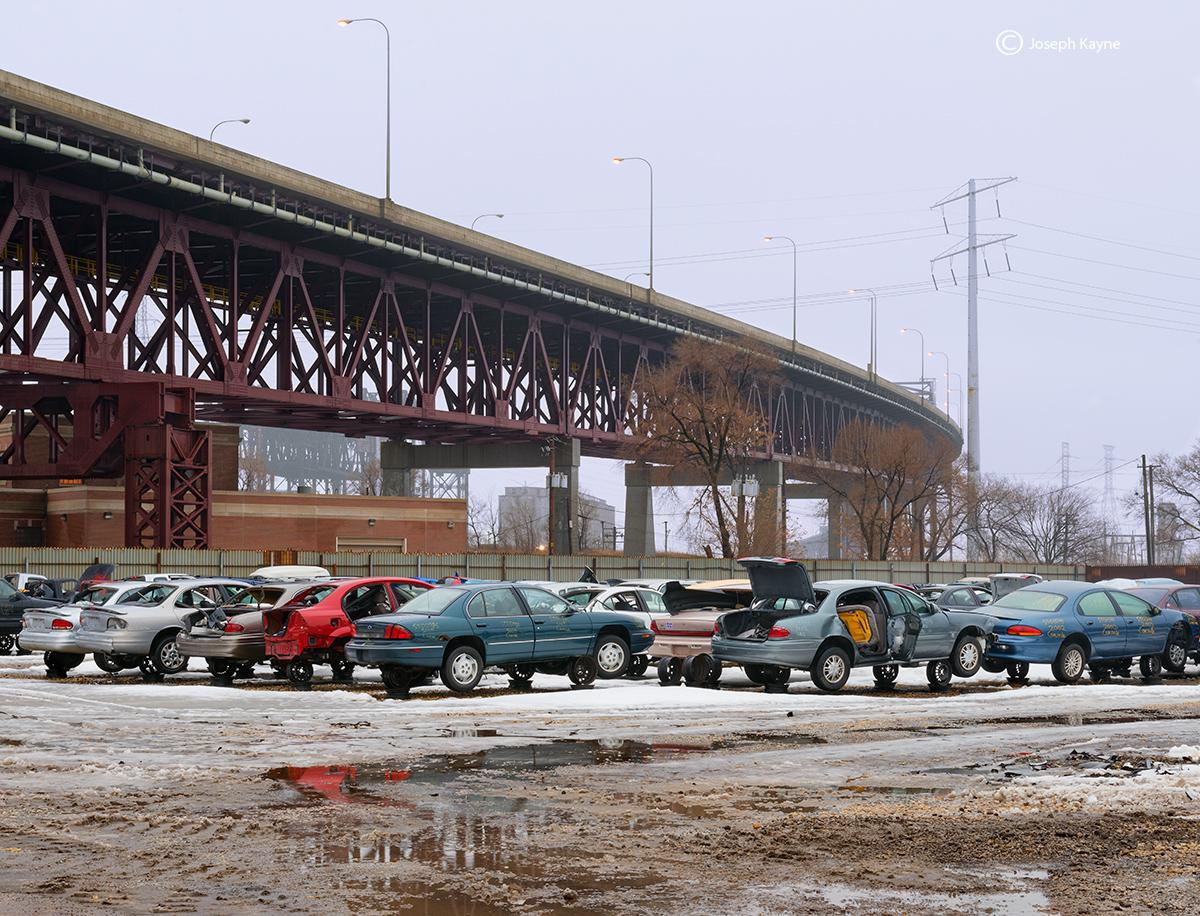 chicago,skyway,northwest,indiana, photo