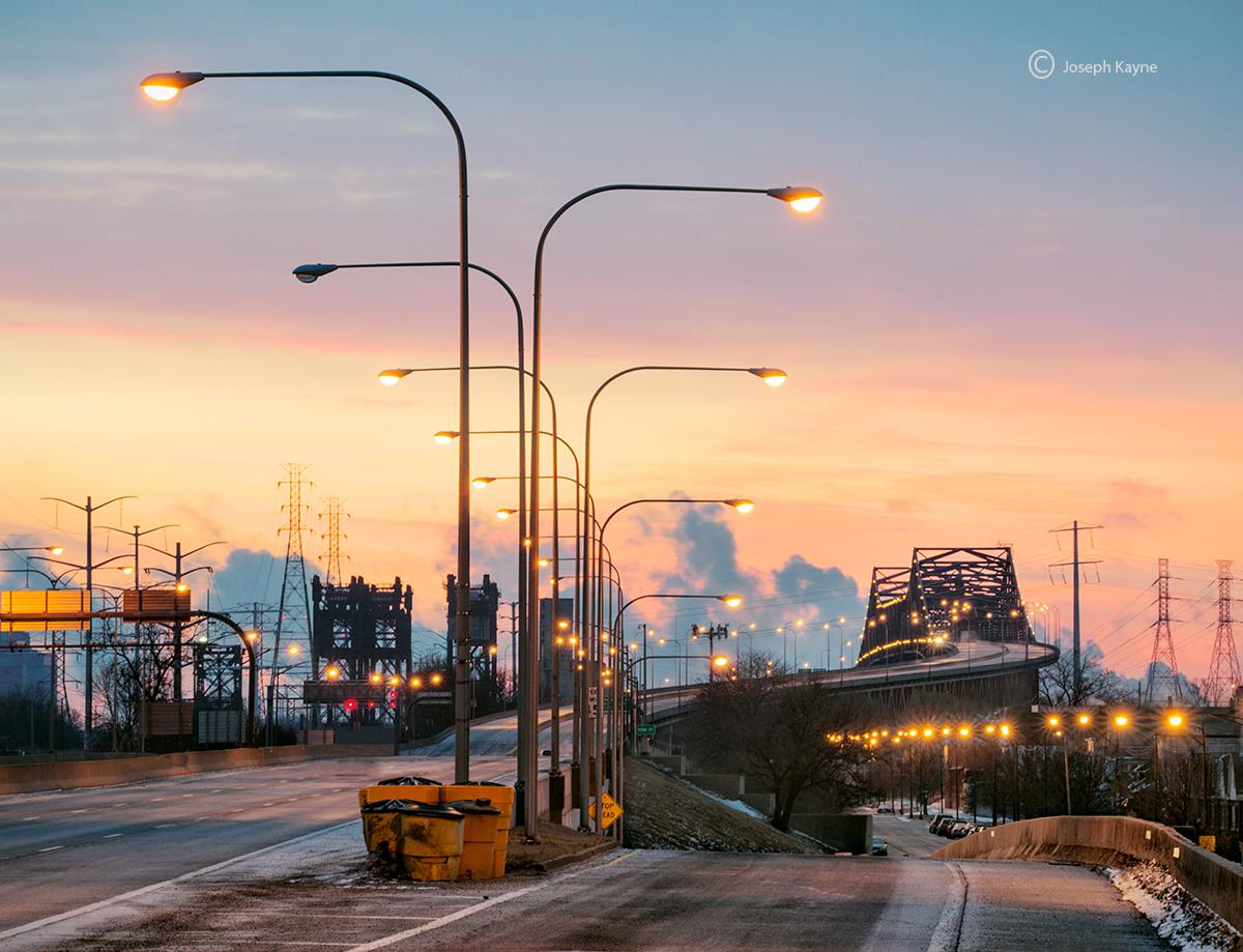 chicago,skyway,project,northwest,indiana, photo