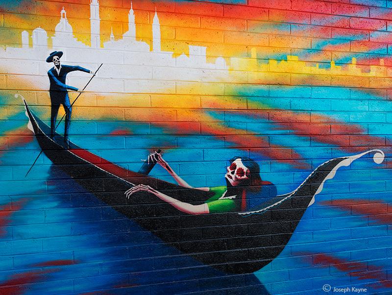 eternityl,ride,arizona,street,art, photo
