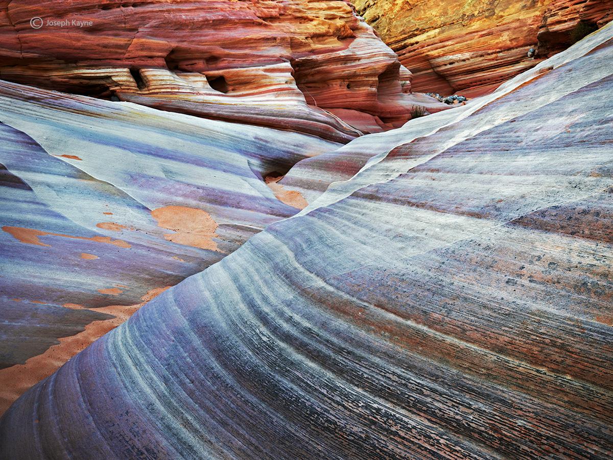 candyland,colorful,sandstone,southwest,usa, photo