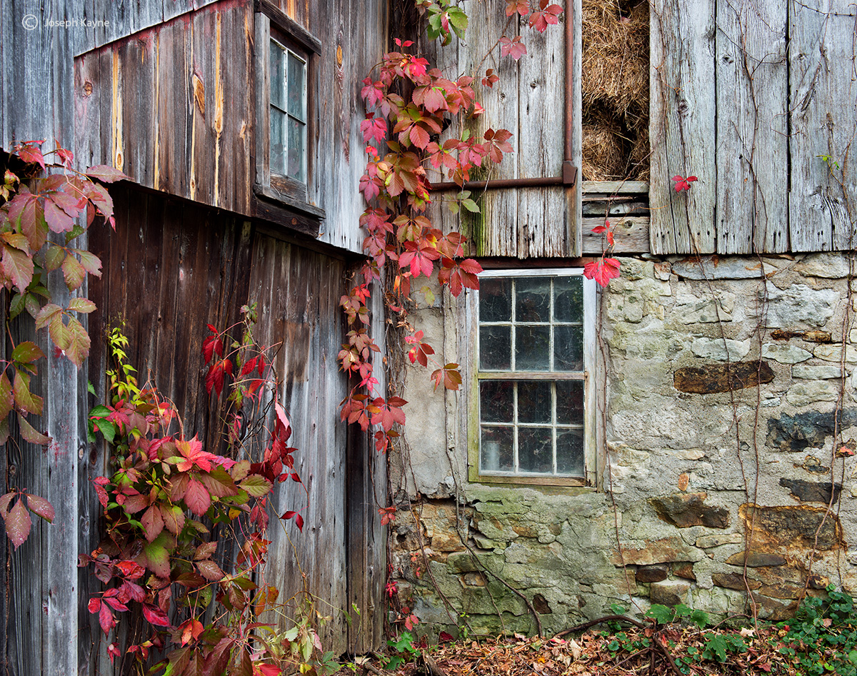 andrew,wyeth,barn,upstate,new,york, photo