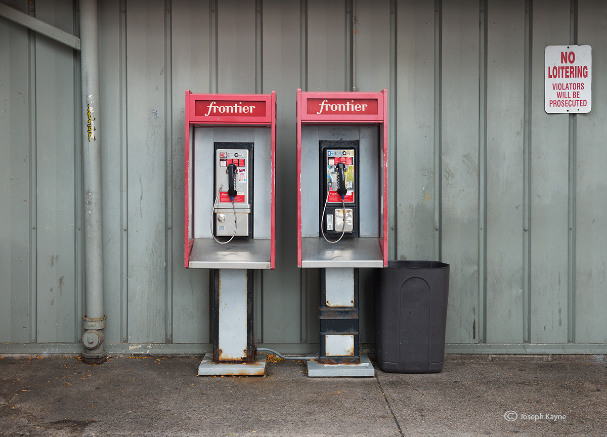 urban,artifacts,pay,telephones,rochester,new,york, photo