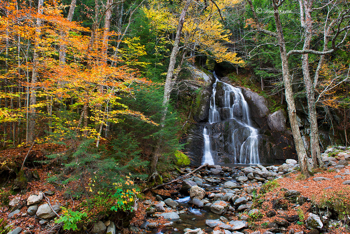 moss,glen,falls,green,mountains,vermont,autumn, photo