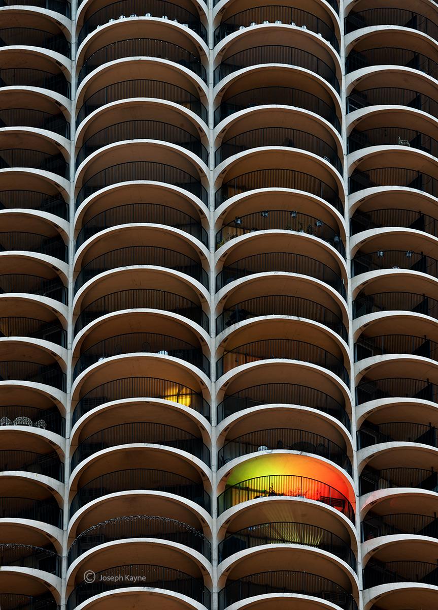 marina,towers,chicago,atchitecture,heart,beat,of,chicago, photo
