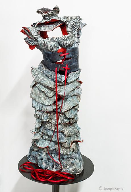 artist,studio,sculpture,corinna,button, photo