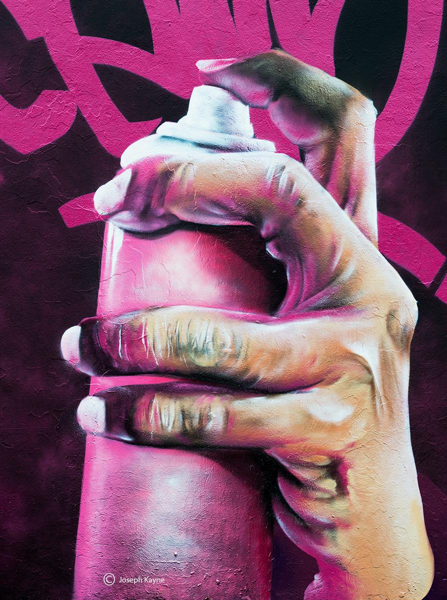 chicago,street,art,spray,paint, photo