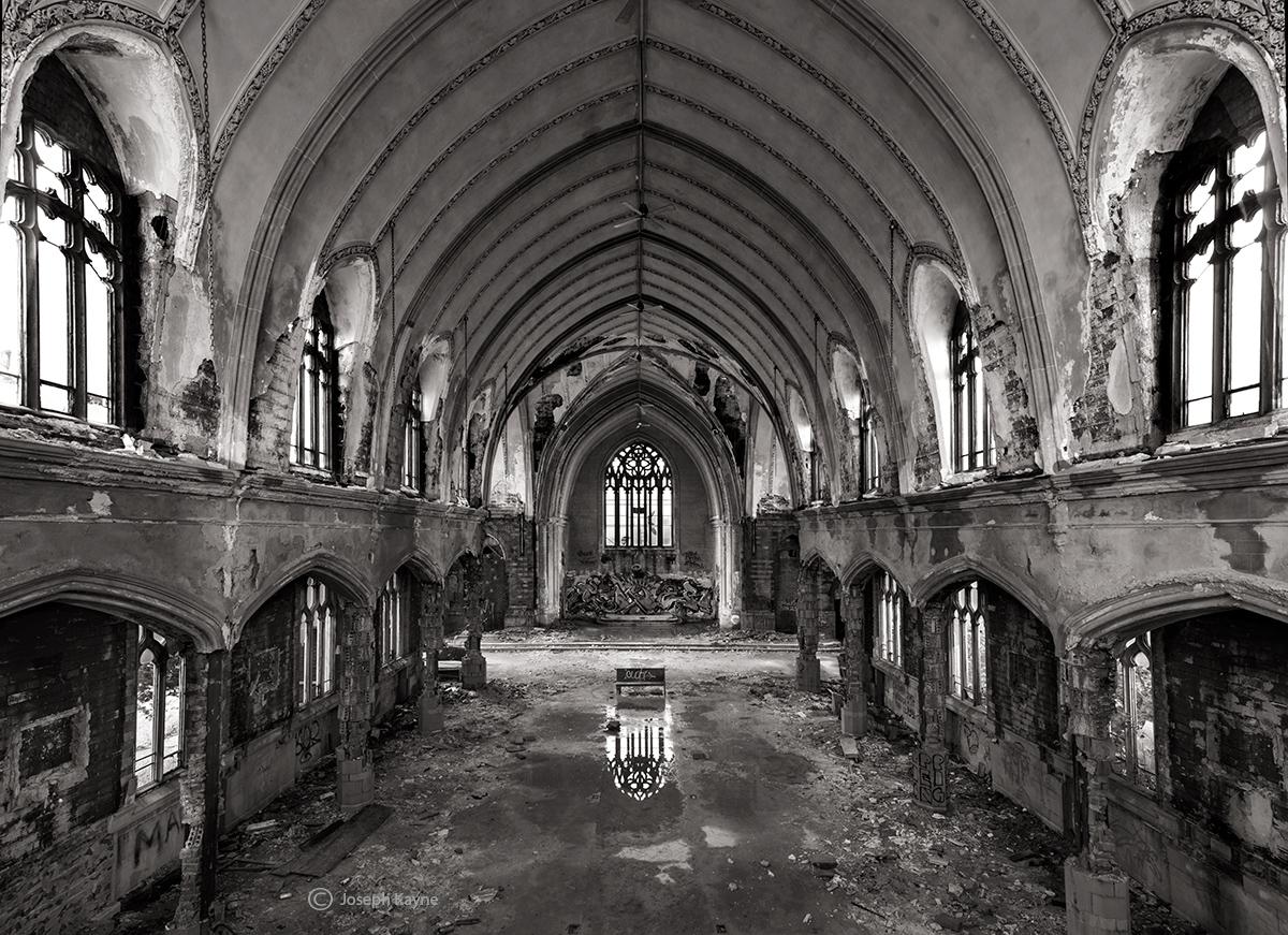 abandoned, faith,church, photo