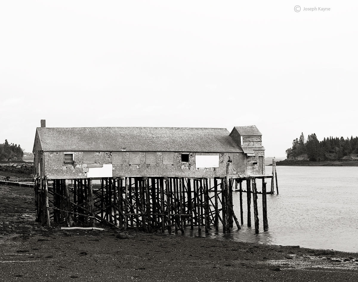 Lubec, Maine, photo