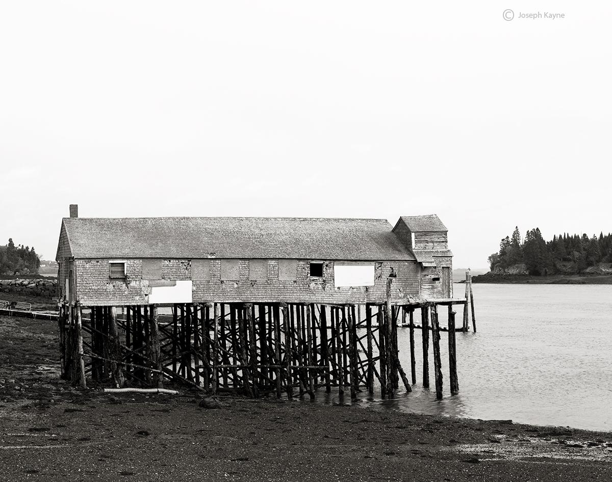 Lubec, Maine, photo