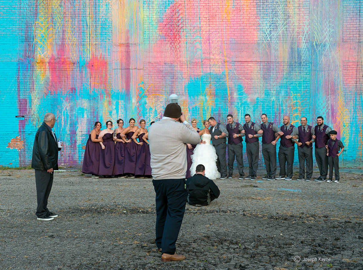 impromptu,wedding,photography,II,detroit,street,photography, photo