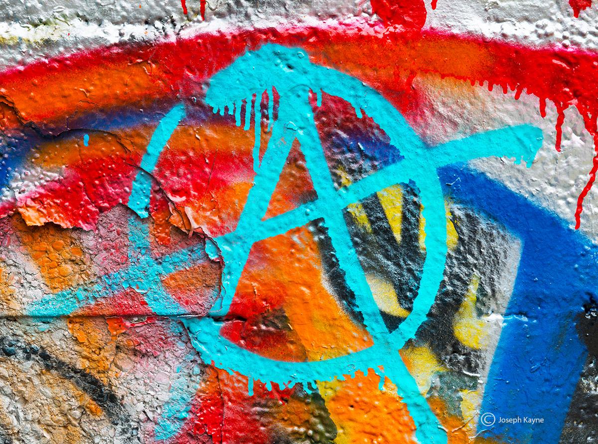 anarchy,chicago,street,art, photo