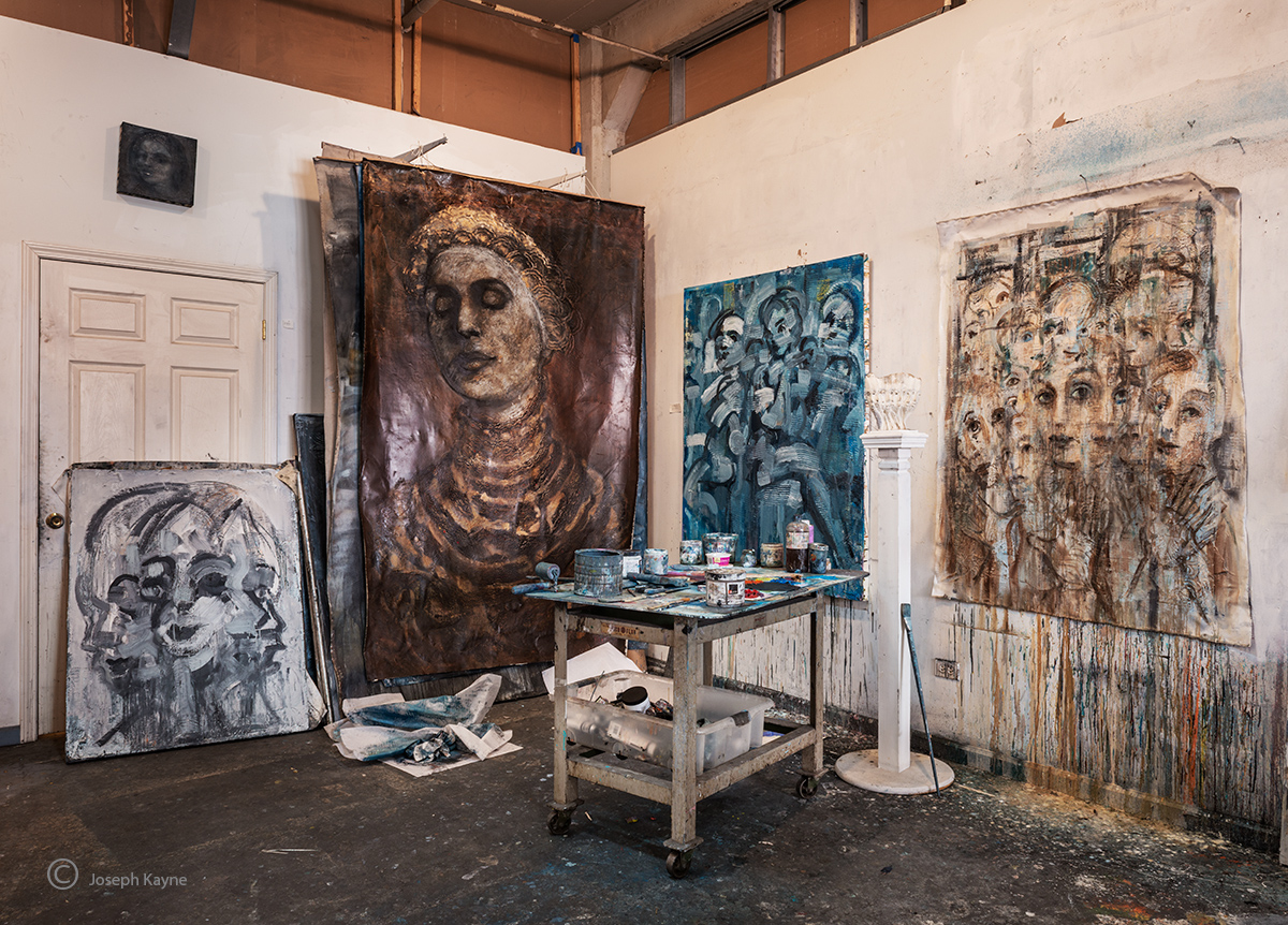 Corinna,button,studio,chicago, photo