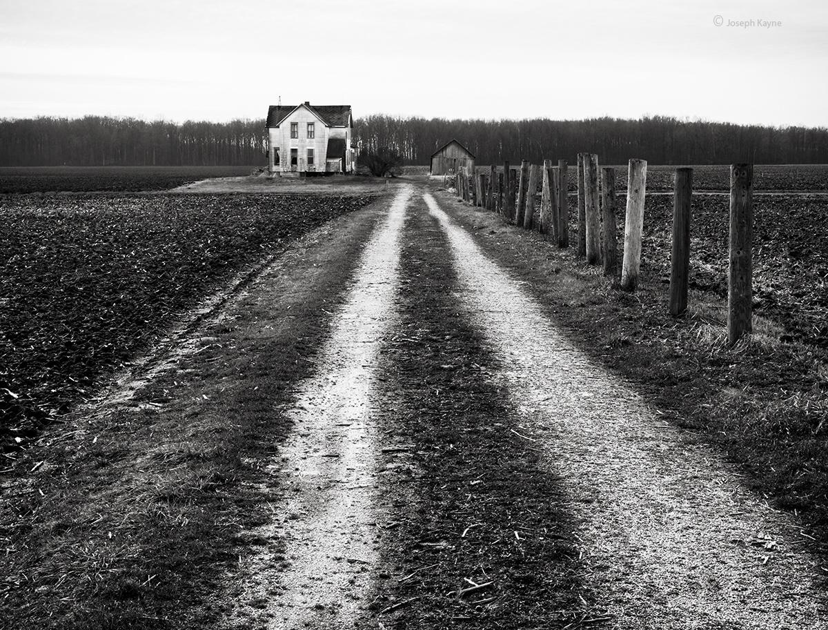 forgotten,homestead,abandoned,farmhouse,indiana, photo