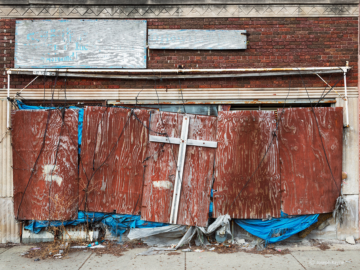 cross,abandoned,southside,chicago,church, photo