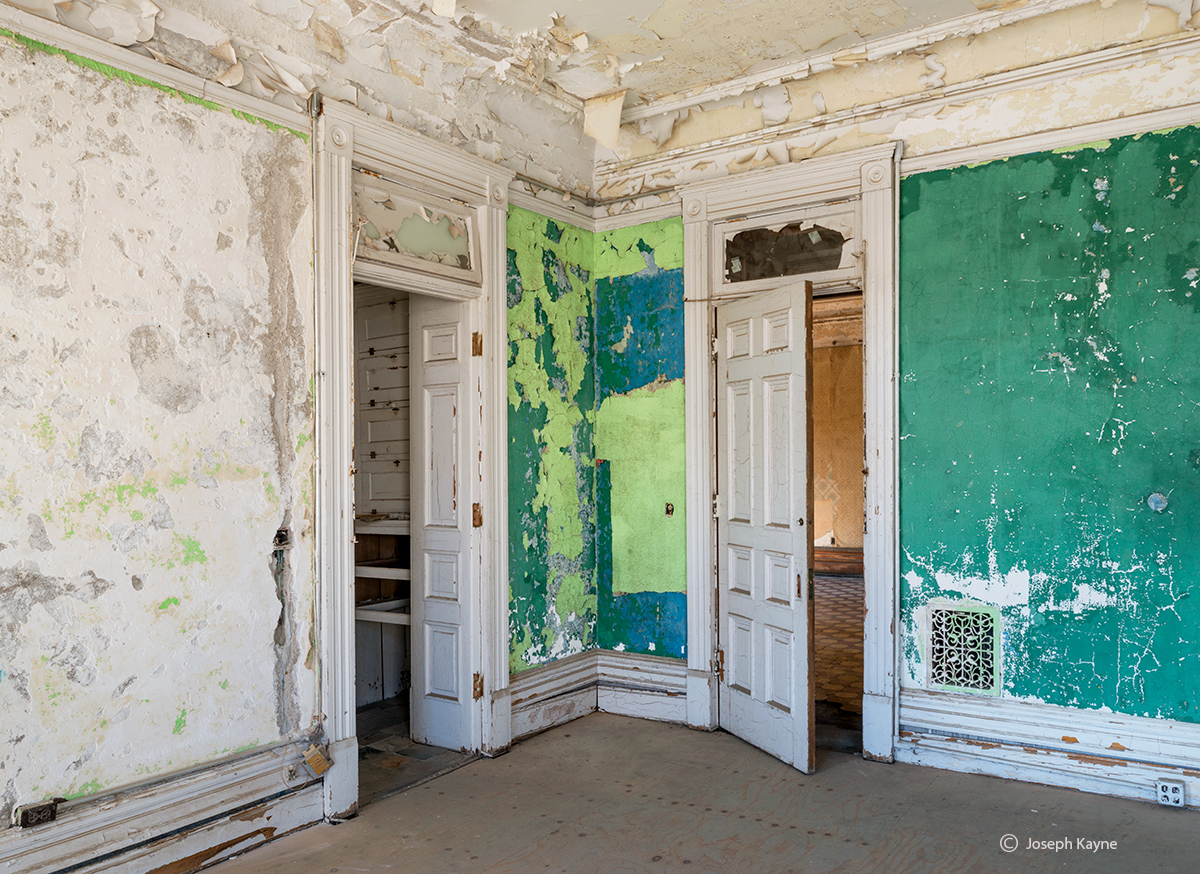 rural,old,bedroom,ohio, photo