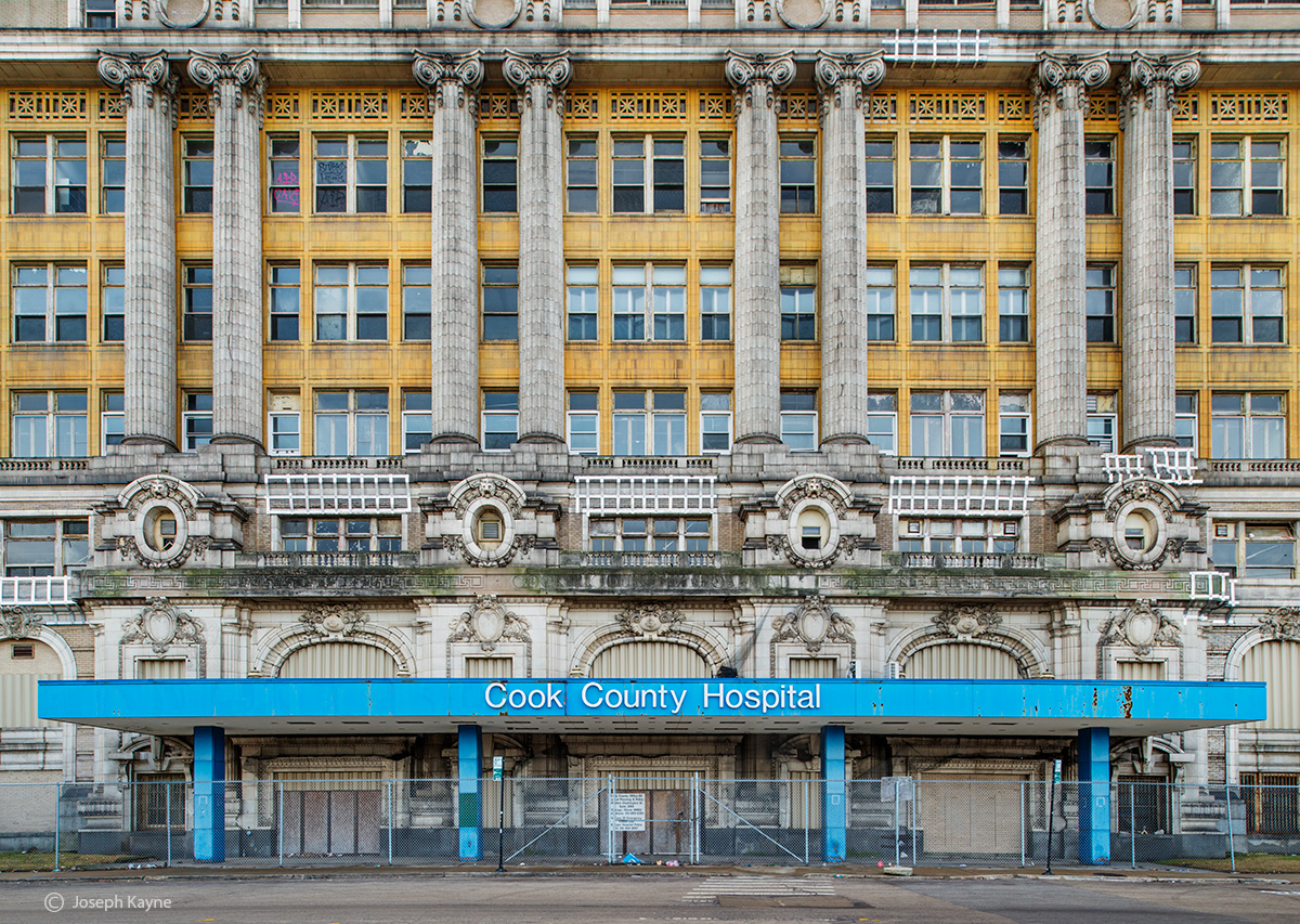 death,row,chicago,old,cook,county,hospital, photo