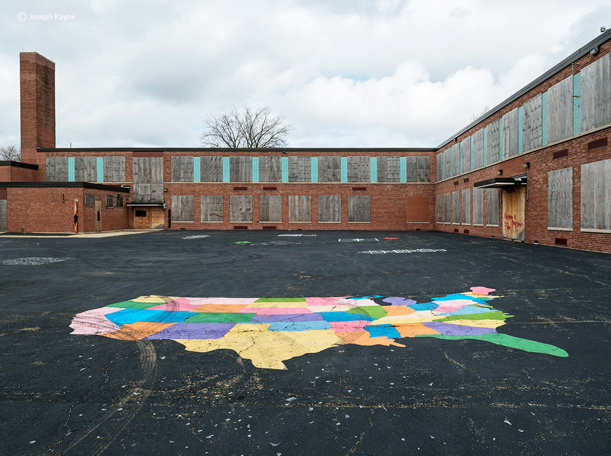 another,closed,school,abandoned,dreams,chicago, photo