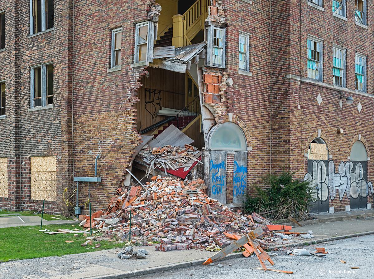 Decomposing Church