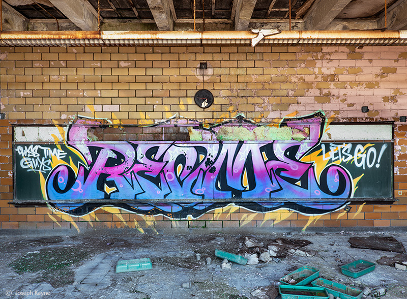 abandoned,dreams,closed,school,rust,belt, photo