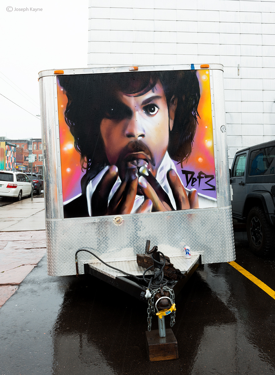 prince,trailer,denver, photo